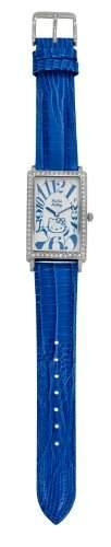 Hello Kitty Maedchen-Armbanduhr Analog 24556