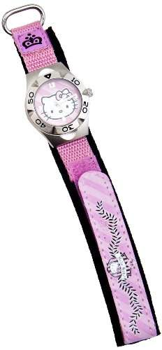 Hello Kitty Maedchenuhr 24656