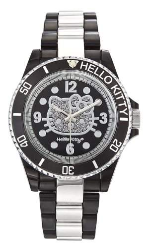 Hello Kitty Damenarmbanduhr 4404501