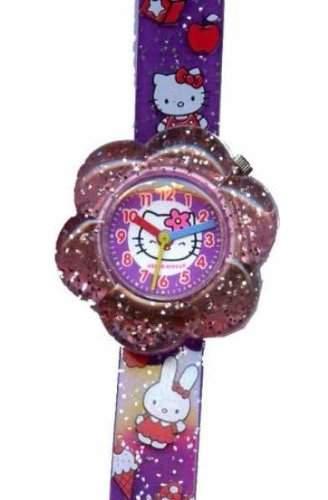 Hello Kitty Jugendarmbanduhr 4407602