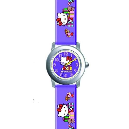 Hello Kitty Uhr - Kinder und Jugendliche - 4409103
