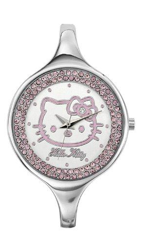 Hello Kitty Damenarmbanduhr 4401101