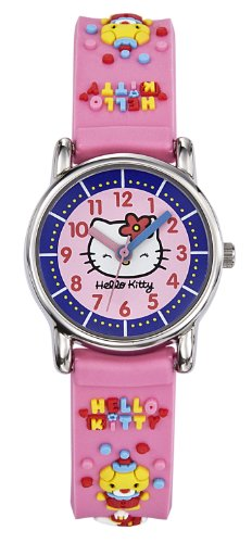 Hello Kitty Quarz 4410001