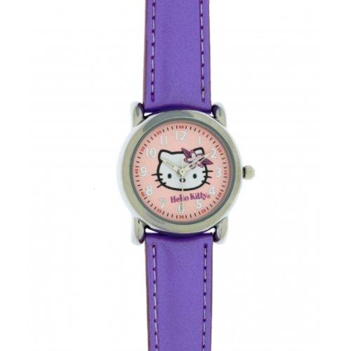 Hello Kitty Quarz 4400203
