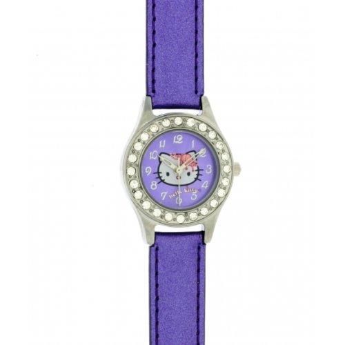 Hello Kitty Quarz 4400406