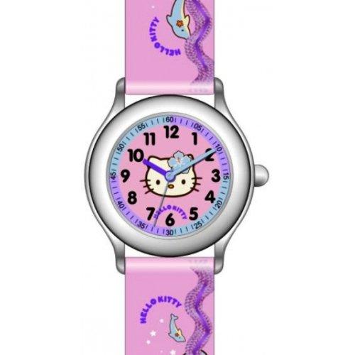 Hello Kitty Quarz 4409201