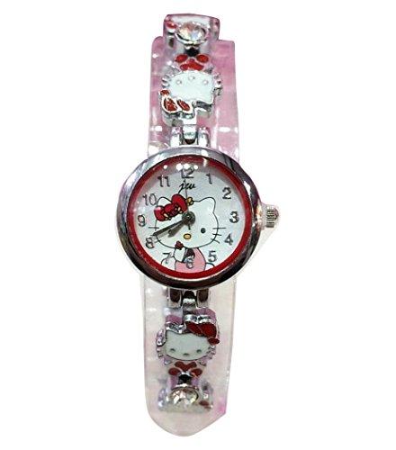 Hello Kitty watches Girls Ladies Watches Uhren kids Watch WKT KTW015R