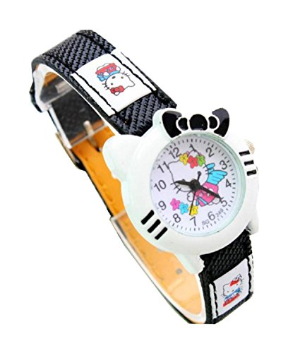New Lovely Fashion Hello Kitty watches Girls Uhren M dchen Ladies Wrist Watch WP KTW151647B