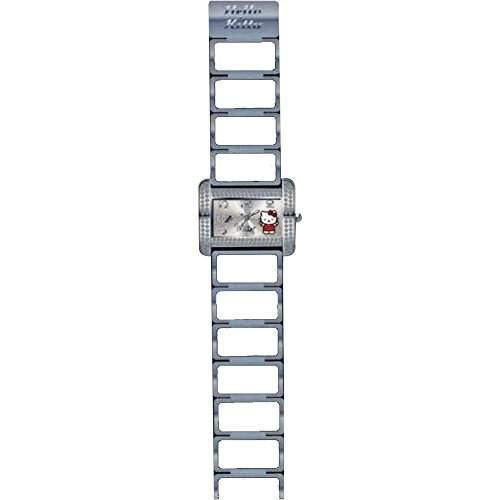 Maedchen Uhr * Hello Kitty * ZR24557