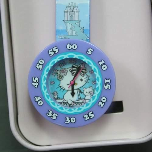 Maedchen Uhr * Hello Kitty * ZR25938