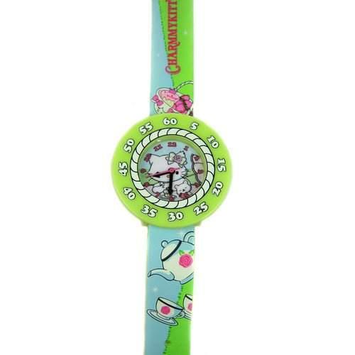 Maedchen Uhr * Hello Kitty * ZR25940