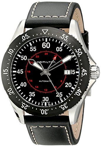 HAMILTON KHAKI AVIATION 44MM AUTOMATIK H76755735