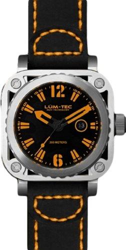 lum tec G Serie G3 Armbanduhr