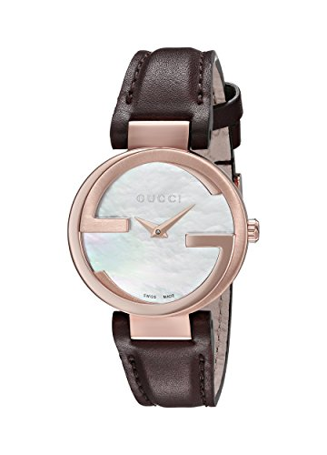 GUCCI INTERLOCKING YA133516