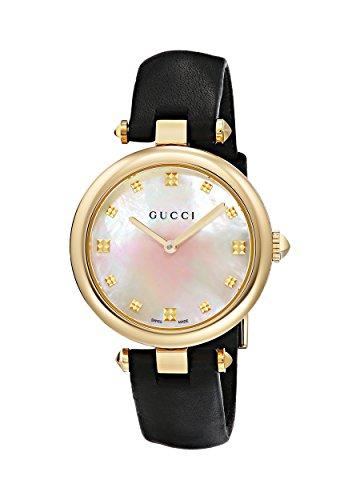 Gucci Damen Armbanduhr YA141404
