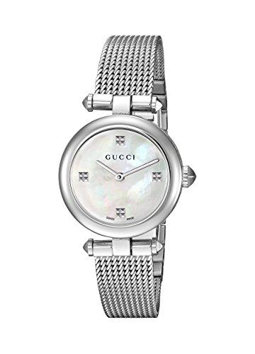 Gucci Damen Armbanduhr YA141504