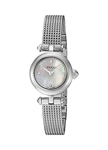 Gucci Damen Armbanduhr YA141512