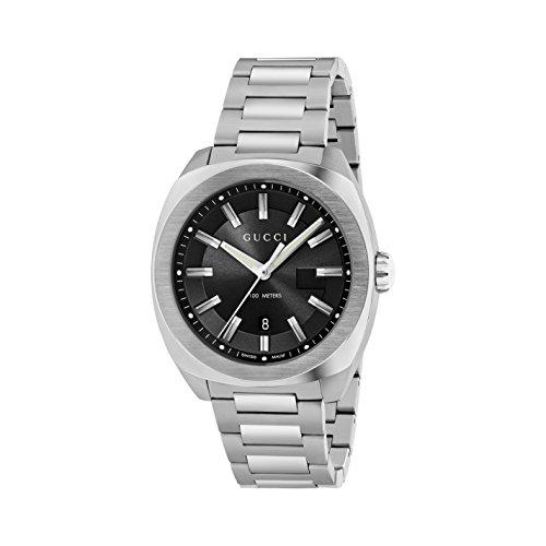 Gucci Herren Armbanduhr YA142201