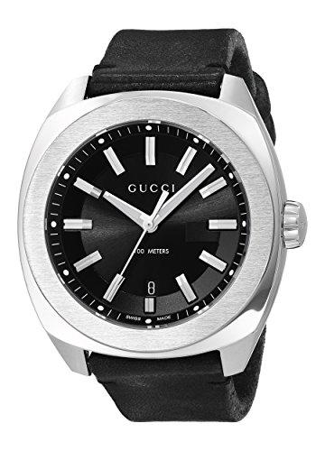 Gucci Herren Armbanduhr YA142206