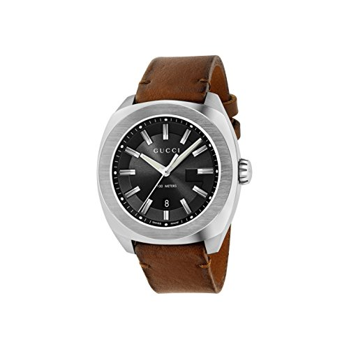 Gucci Unisex Armbanduhr YA142301