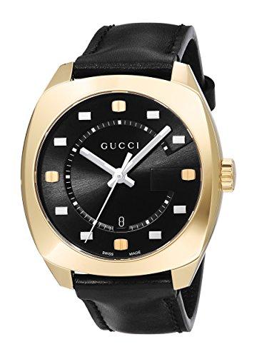 Gucci Unisex Armbanduhr YA142310