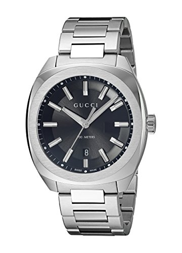 Gucci Unisex Armbanduhr YA142401