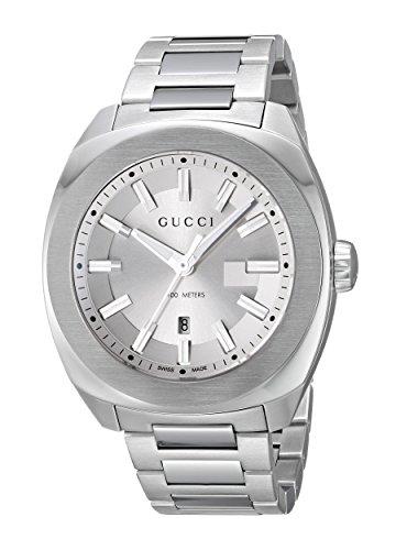 Gucci Unisex Armbanduhr YA142402