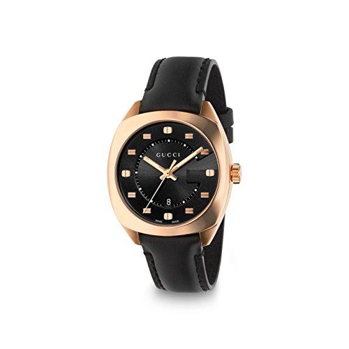 Gucci Unisex Armbanduhr YA142407