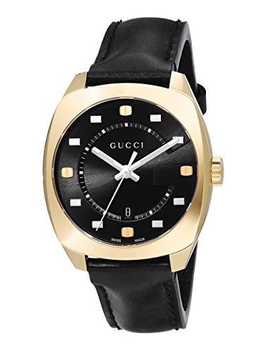 Gucci Unisex Armbanduhr YA142408