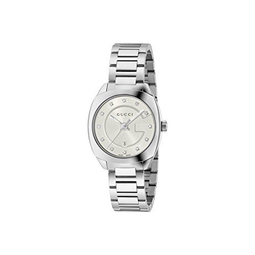 Gucci Unisex Armbanduhr YA142504