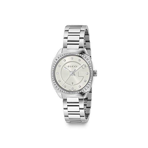 Gucci Unisex Armbanduhr YA142505