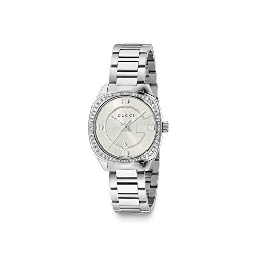 Gucci Unisex Armbanduhr YA142506