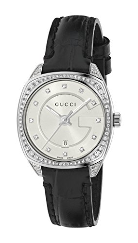 Gucci Unisex Armbanduhr YA142507