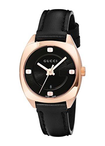 Gucci Unisex Armbanduhr YA142509