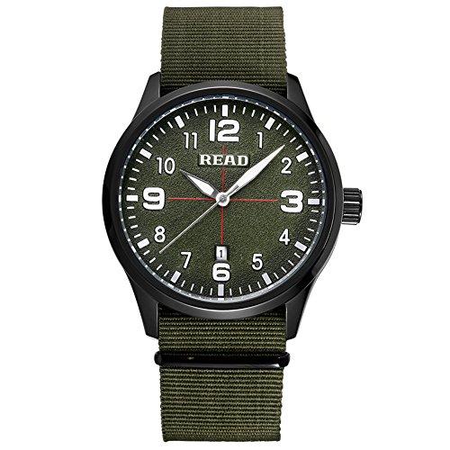 Lesen New Business Quarz wasserabweisend Armbanduhren 2060