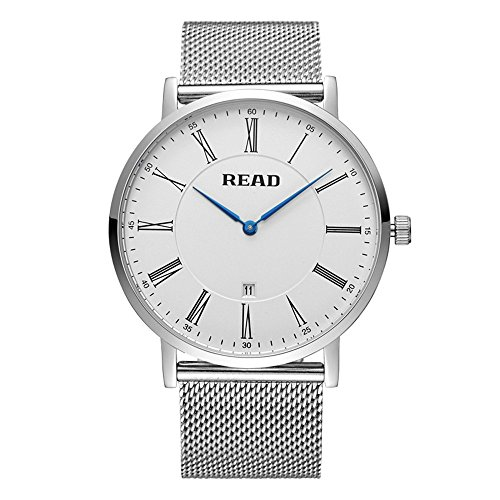 Lesen Quarz Fashion Handgelenk Uhren R2067