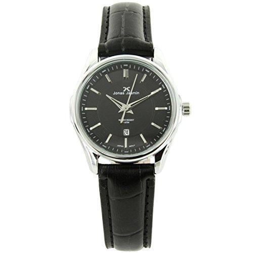 Armbanduhr SPORT mit x2 Anzeigen Silikon Schwarz 2521