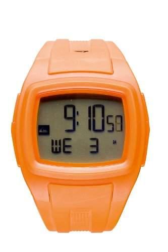 Quiksilver Herren-Armbanduhr Plastik M159DRORG