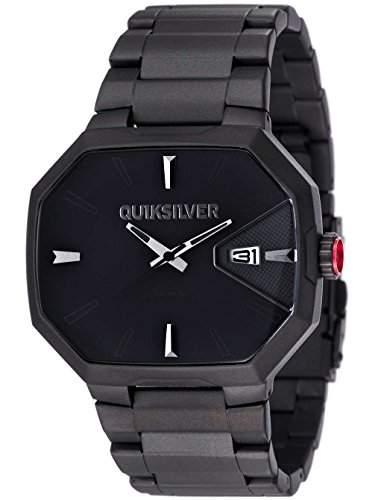 Quiksilver Herren Armbanduhr The Gamer Moonless Night