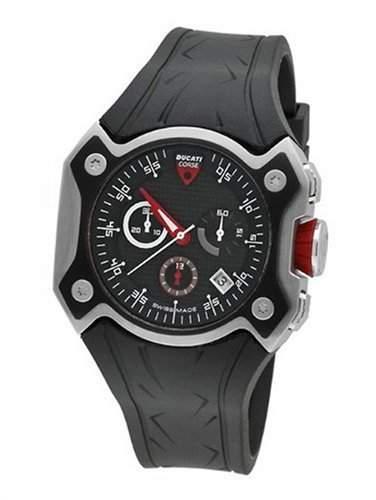 Ducati Herrenarmbanduhr CW0013