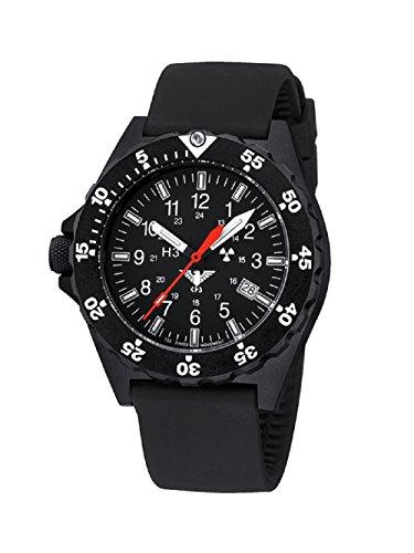 KHS Shooter KHS SH S Silikonband inkl Watch Glass Protection Schutzfolie