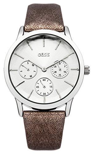 Oasis Damen Armbanduhr Analog Quarz B1472