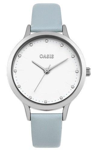 Oasis Damen Armbanduhr Analog Quarz SB003E
