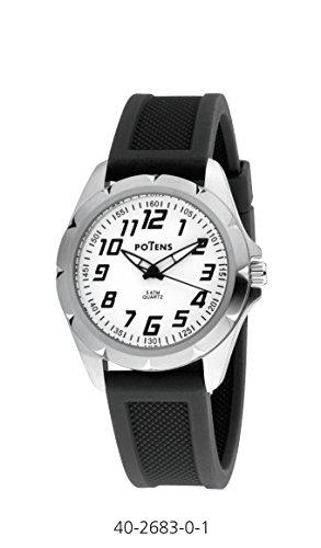Uhr Potens Crewman