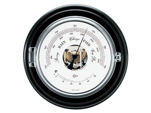 Barigo Marine Baro Thermometer 1586CR