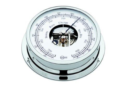 Barigo Marine Schiffsbarometer 111CR