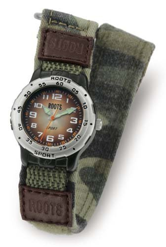 Roots CADET Kids Watch RKS311