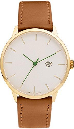 CHPO Unisex Erwachsene Armbanduhr 14230CC