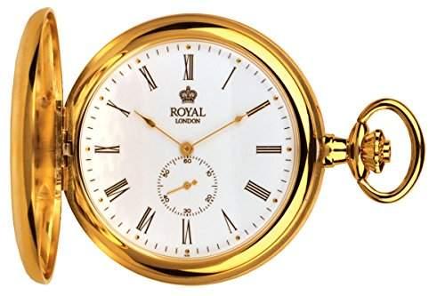 Royal London RL4613-1CK gents watch