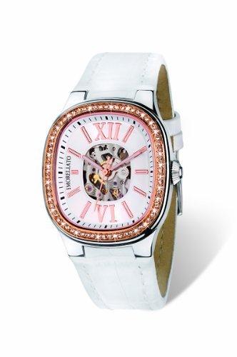 Morellato Time Damen Armbanduhr Classy Analog Quarz Leder SZ6019